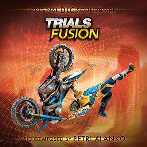 Petri Alanko альбом Trials Fusion (DLC Game Soundtrack)