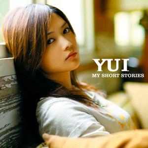 Yui альбом MY SHORT STORIES