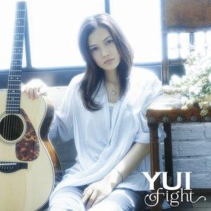Yui альбом fight