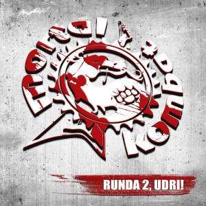 Mortal Kombat альбом Runda 2, udri!