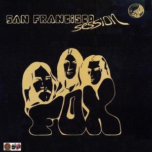 FoX альбом San Francisco Session