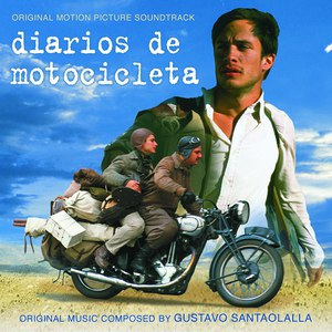 Gustavo Santaolalla альбом Motorcycle Diaries