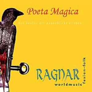 Poeta Magica альбом Ragnar