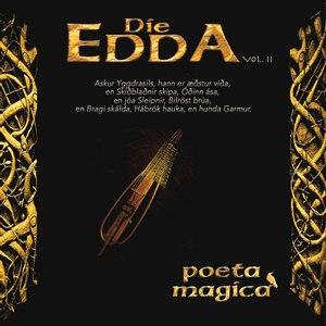 Poeta Magica альбом EDDA, Vol. 2 : The Islandic Saga