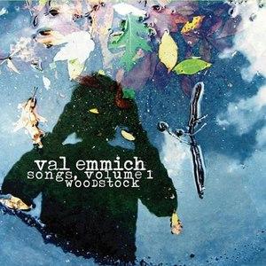 Val Emmich альбом Songs, Volume 1: Woodstock