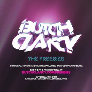 Butch Clancy альбом The Freebies