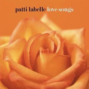 Patti Labelle альбом Love Songs