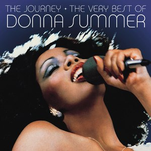 Donna Summer альбом The Journey: The Very Best of Donna Summer