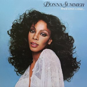 Donna Summer альбом Once Upon a Time