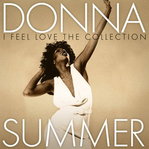 Donna Summer альбом I Feel Love: The Collection