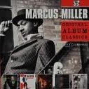 Marcus Miller альбом Original Album Classics