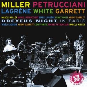 Marcus Miller альбом Dreyfus Night in Paris
