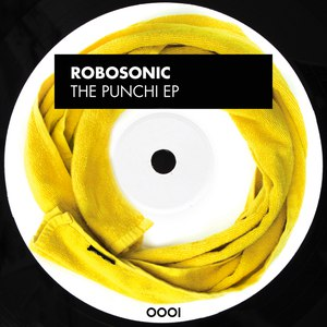 Robosonic альбом The Punchi EP