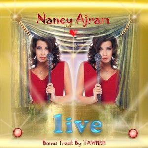 Nancy Ajram альбом Live Intimate Performances