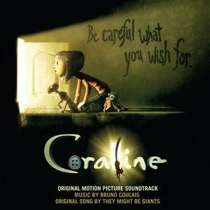 Bruno Coulais альбом Coraline (Original Motion Picture Soundtrack)