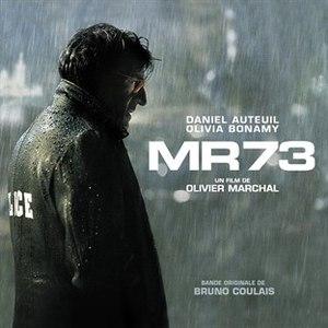 Bruno Coulais альбом MR 73