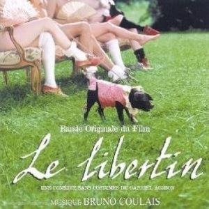 Bruno Coulais альбом Le Libertin