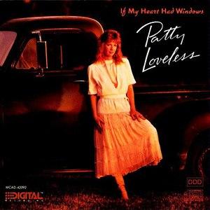 Patty Loveless альбом If My Heart Had Windows