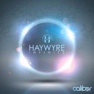 Haywyre альбом Infinite