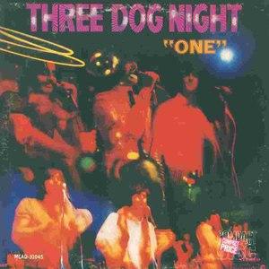 Three Dog Night альбом One