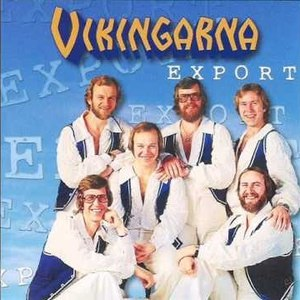 Vikingarna альбом Export