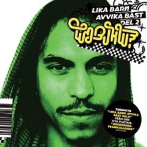 Timbuktu альбом Lika Barn Avvika Bäst Del 2