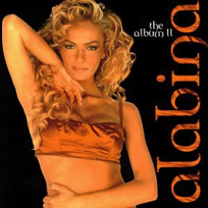 Alabina альбом The Album II