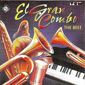El Gran Combo de Puerto Rico альбом The Best