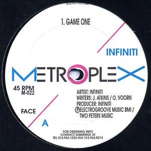 Infiniti альбом Game One / Think Quick