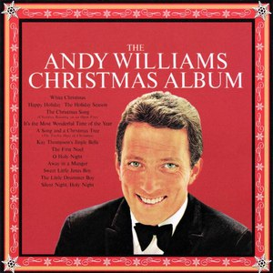Andy Williams альбом Christmas Album
