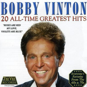 Bobby Vinton альбом 20 All-Time Greatest Hits