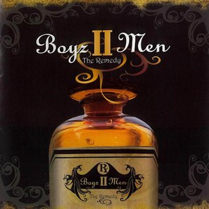 Boyz II Men альбом The Remedy