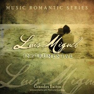 Luis Miguel альбом Instrumental-Grandes Exitos