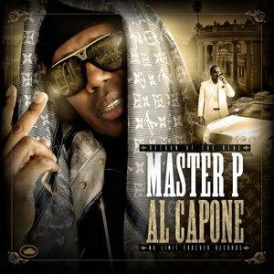 Master P альбом Al Capone