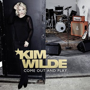 Kim Wilde альбом Come Out And Play