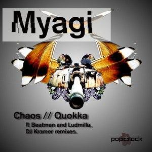 Myagi альбом Chaos / Quokka
