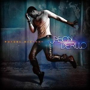 Jason Derülo альбом Future History (Deluxe Version)
