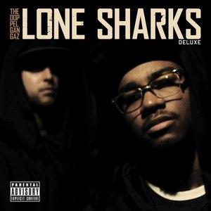 The Doppelgangaz альбом Lone Sharks (Deluxe Version)