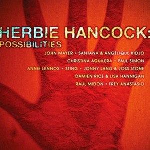 Herbie Hancock альбом Possibilities