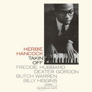 Herbie Hancock альбом Takin' Off (Rudy Van Gelder Edition)