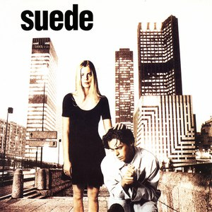 Suede альбом Stay Together