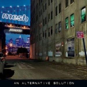 MESH альбом An Alternative Solution (Deluxe Edition)