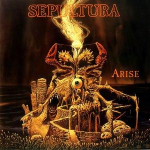 Sepultura альбом Arise