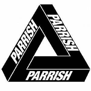 Theo Parrish альбом 71st & Exchange Used To Be