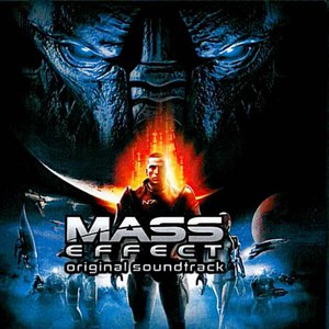 Jack Wall альбом Mass Effect (Original Game Soundtrack)