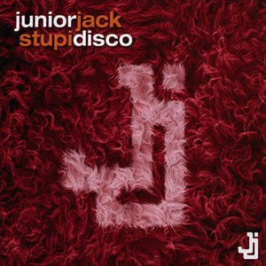 Junior Jack альбом Stupidisco