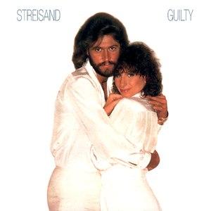 Barbra Streisand альбом Guilty