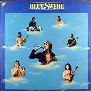 Blue Swede альбом Out Of The Blue