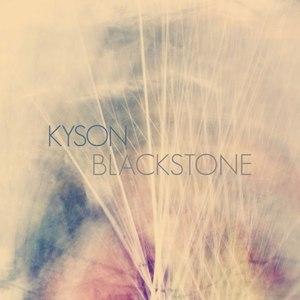 Kyson альбом Blackstone