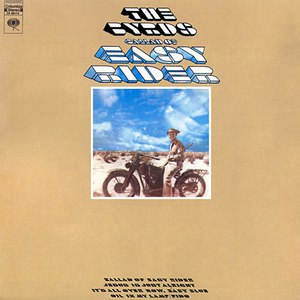 The Byrds альбом Ballad Of Easy Rider